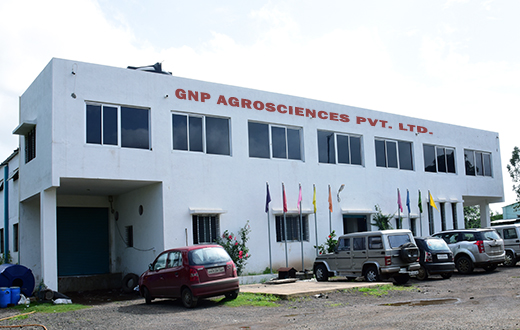 GNP Agrosciences, Special Products, Pesticides, Fungicides